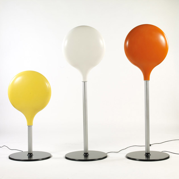 Marc Newson * Influential Designer and Unique Design Diode Lamp 2003 Corian