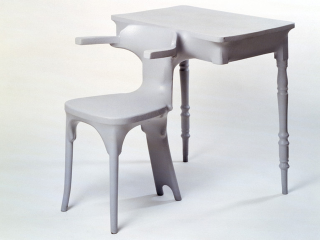 Jurgen Bey  kokon furniture table chair 031