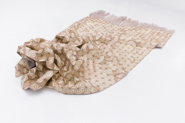 WOODEN TEXTILES by Elisa Strozyk  woodentextile14
