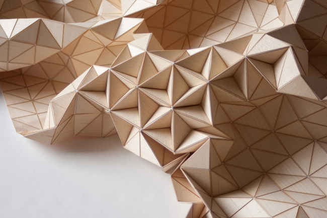 WOODEN TEXTILES by Elisa Strozyk  woodentextile7