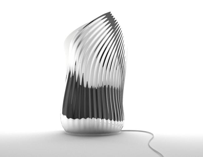 Phylum for alessi * shiro studio  phylum designboom 02