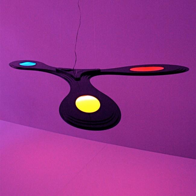 Marcus Tremonto, futurist artist f32 e1348097586326