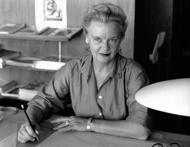 Greta Magnusson Grossman Design Gallerist Rare