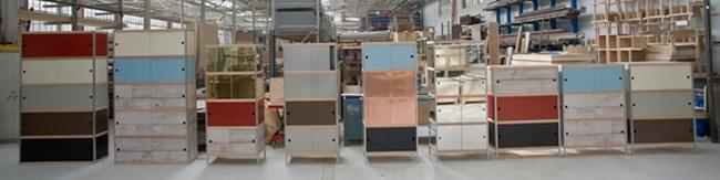Piet Hein Eek * Scrap Wood Cupboards piet hein eek cabinets for kewlox