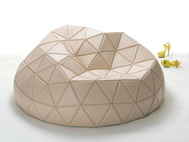 Mathieu lehanneur * design design gallerist rare & unique products
