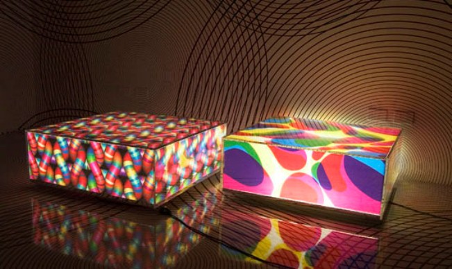 MARKUS BENESCH * Products and surfaces Image6