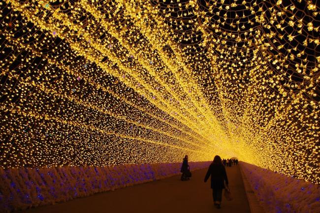 Japan * Tunnel of Lights img 1