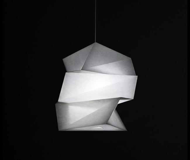 IN-EI lamp * Issey Miyake img2 px