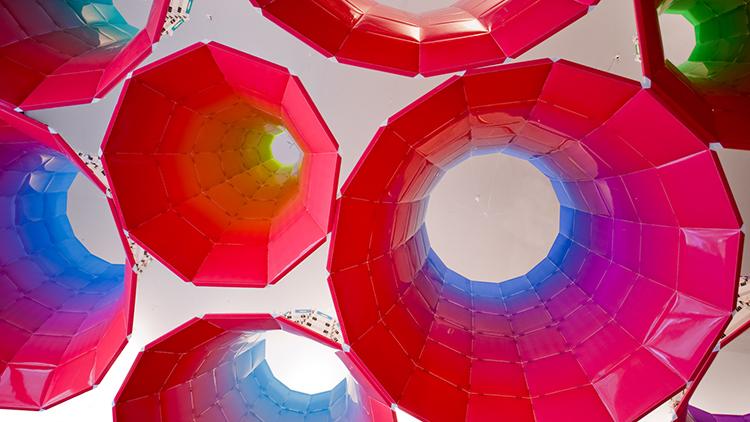 CHROMAtex * Softlab Studio CHROMAesthesiae 06