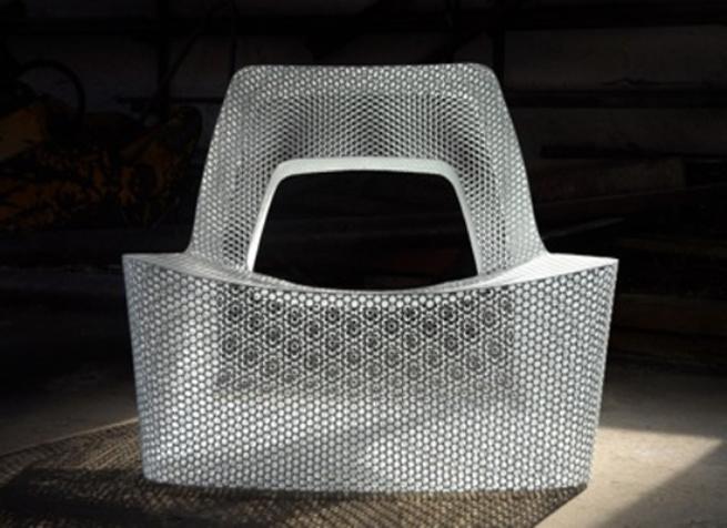 Charlie Davidson * Cool chair Imag33