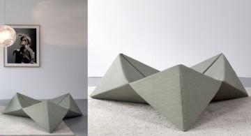 R 20th Century Gallery * 5 Platonic Objects
