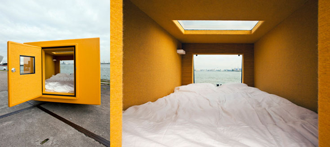 AVL*Jousse Entreprise Img2 Atelier Van Lieshout artist rotterdam