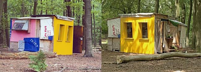 AVL*Jousse Entreprise Img4 Atelier Van Lieshout artist rotterdam