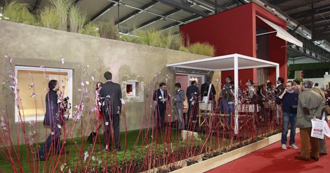 Home Spa Design * Milan'13 Img5 Home Spa Design Fuorisalone 2013 Milan