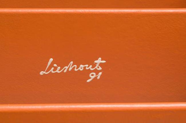 AVL*Jousse Entreprise Img7 Atelier Van Lieshout artist rotterdam