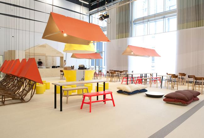 Swedish Design * Milan '13 img14 Swedish Design Milan Design Week