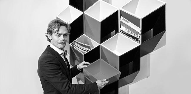 1-Bjørn Jørund Blikstad
