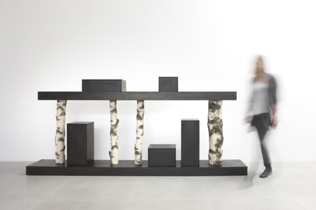 Andrea Branzi Img2 Andrea Branzi Artist Designer carpenters Workshop Gallery Trees and Stone