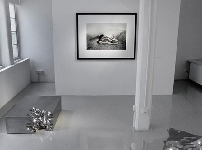 Shi Jianmin * View to China Img2 Shi Jianmin Artist View to China Exhibition Gabrielle Ammann Gallery