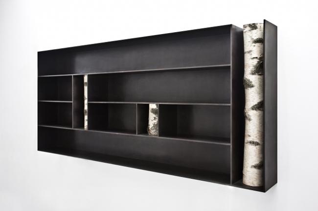 Andrea Branzi Img3 Andrea Branzi Artist Designer carpenters Workshop Gallery Trees and Stone
