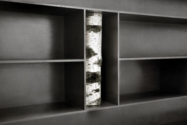 Andrea Branzi Img4 Andrea Branzi Artist Designer carpenters Workshop Gallery Trees and Stone