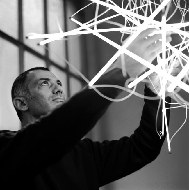 Arik Levy * Art Work 1 Artist technician photographer designer filmmaker Arik Levy