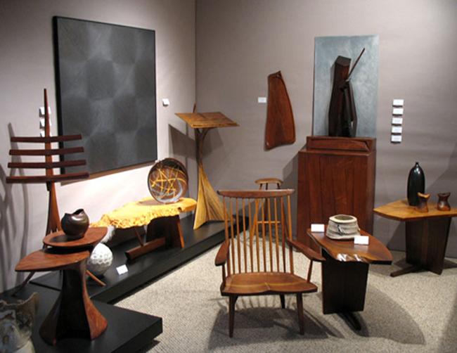 Moderne Gallery Design Gallerist Rare Unique Products