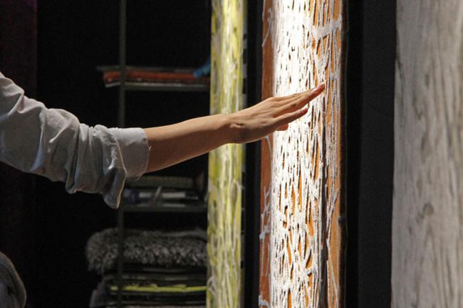 D.Trubridge * Interview 5 Beneath Carpets interview
