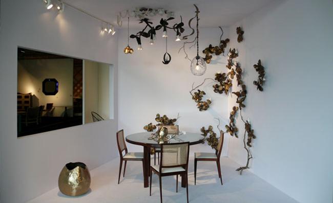 David Wiseman * R Gallery  6 R20 Gallery with Wiseman work