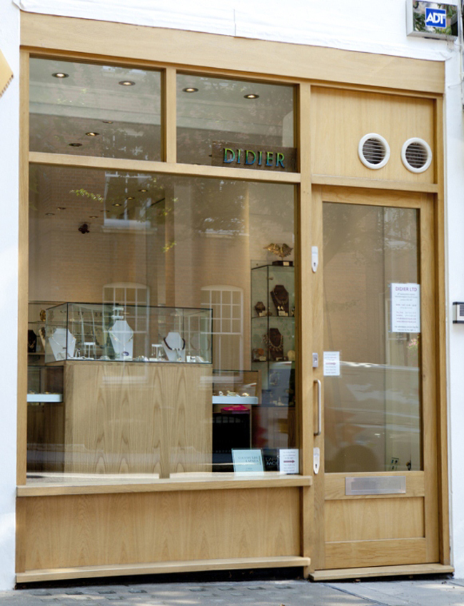 didier ltd - gallery