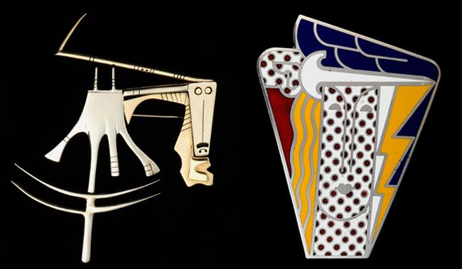 didier ltd - gallery  Didier Ltd * Gallery Img1 didier ltd gallery Lichtenstein Modern Head