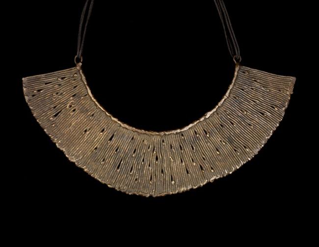 didier ltd - gallery  Didier Ltd * Gallery Img2 didier ltd gallery Bertoia Berylium necklace