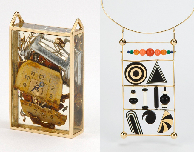 didier ltd - gallery  Didier Ltd * Gallery Img5 didier ltd gallery Arman watch pendant