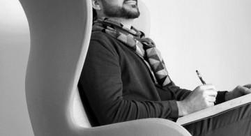 Elegant Ro chair * Jaime Hayon