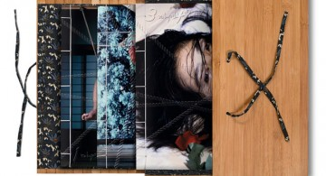 Nobuyoshi-Araki-japanese-photographer  Nobuyoshi Araki * Art Limited Edition Book 01 Nobuyoshi Araki japanese photographer contemporary artist art limited book 360x195