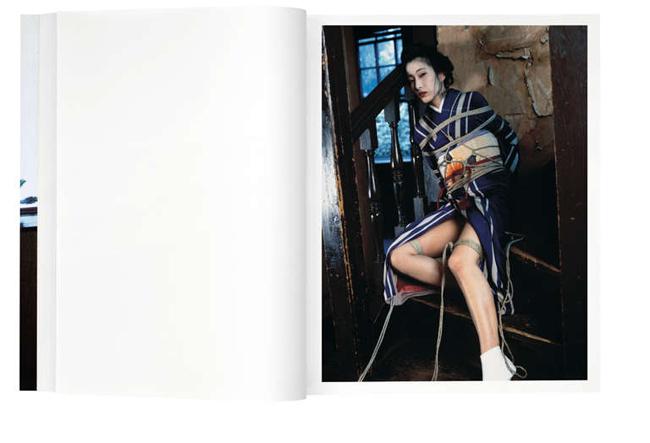 Nobuyoshi-Araki-japanese-photographer-contemporary-artist  Nobuyoshi Araki * Art Limited Edition Book 08 Nobuyoshi Araki japanese photographer contemporary artist art limited book