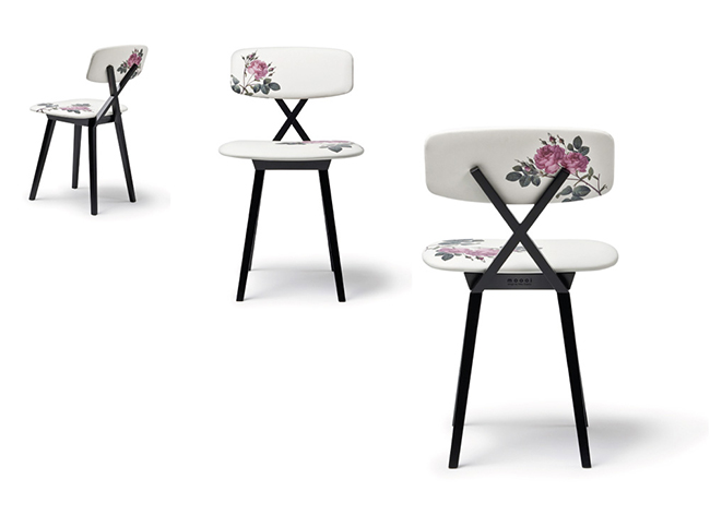 O'Clock Chair * Nika Zupanc  1