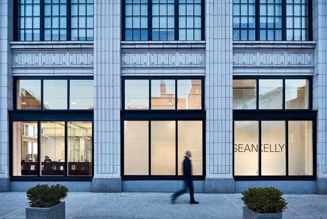 Top 5 Art Galleries in New York 10 Sean Kelly Gallery