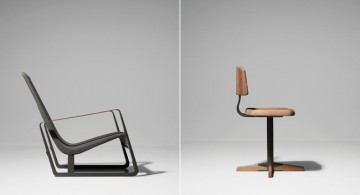 jean prouv industrial furniture designer architect architect furniture