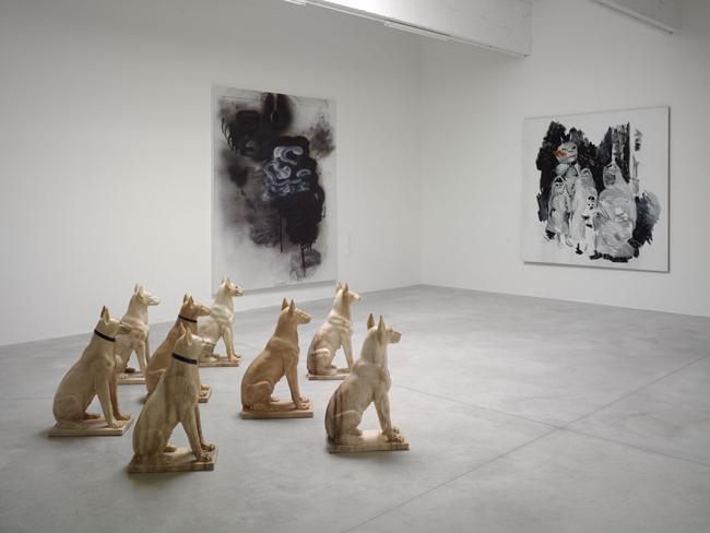 Top 5 Art Galleries in New York 14 marian goodman1