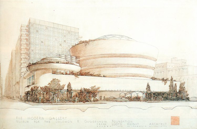 Frank lloyd wright architecture and life design for Architecture wright