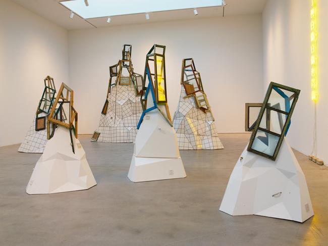 Top 5 Art Galleries in New York 3 pace gallery