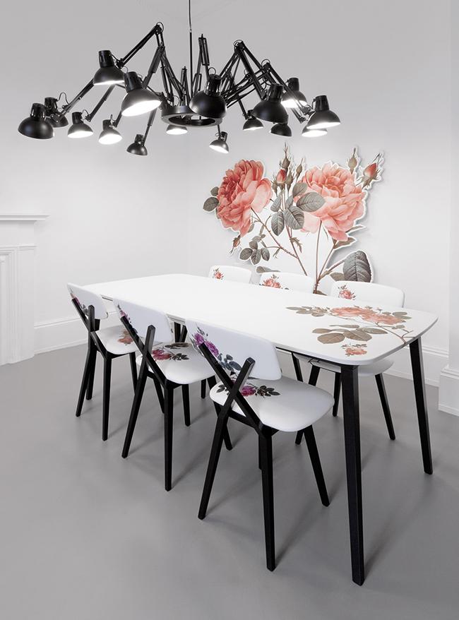 O'Clock Chair * Nika Zupanc  3