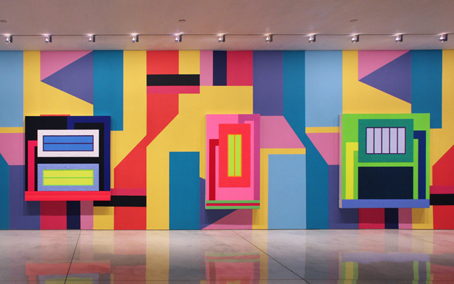Top 5 Art Galleries in New York 4 mary boone gallry