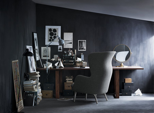4. 3191 Elegant Ro chair * Jaime Hayon