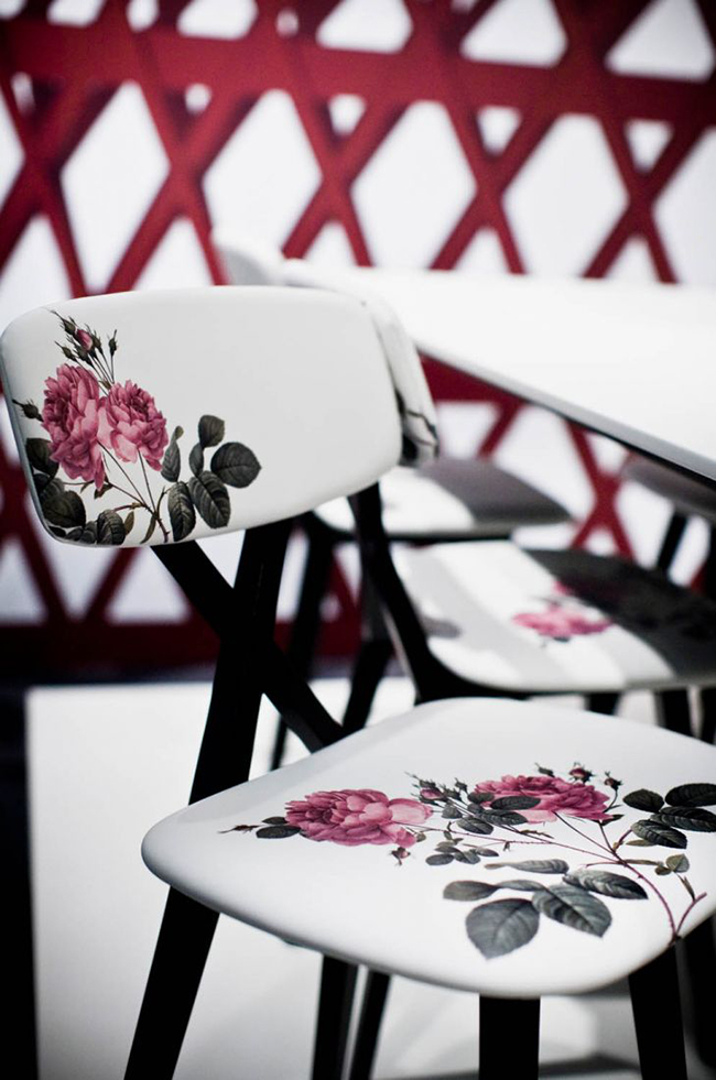 O'Clock Chair * Nika Zupanc  4