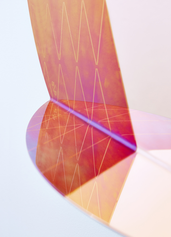 iridescent web 04 IRIDESCENT COPPER * Studio Besau Marguerre
