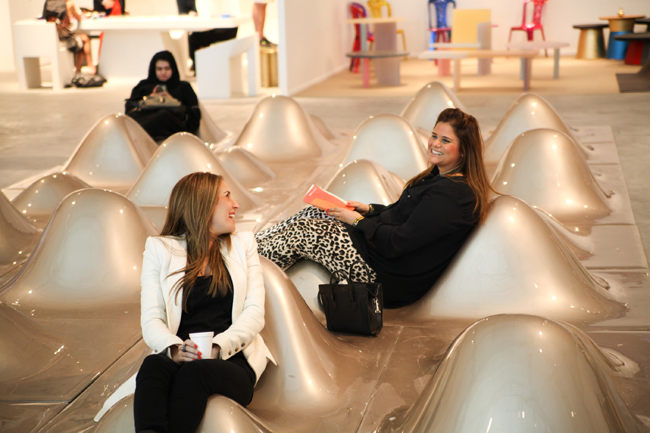 Design Days Dubai * International Fair 0