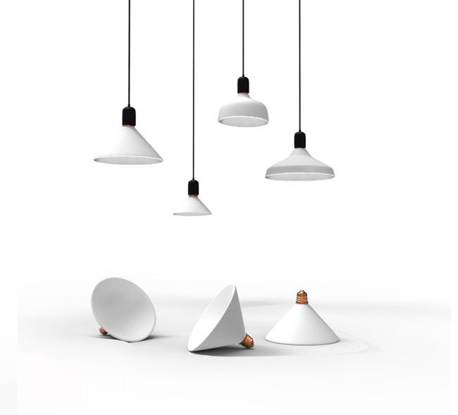 Flexible Lightbulbs * Booo 4 Front Boo Lamps