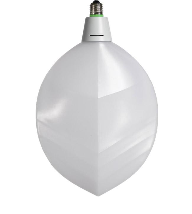 Flexible Lightbulbs * Booo 6 formafantasma